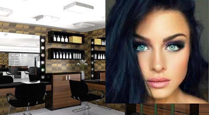 É muito fácil descobrir qual maquiagem fica melhor em você!
