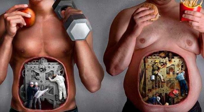 5 dicas para acelerar o seu metabolismo