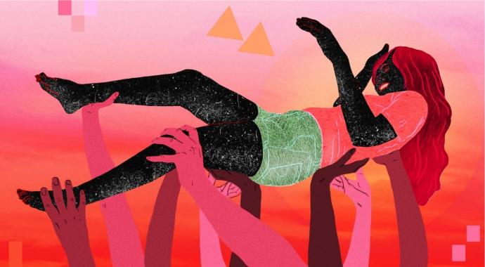 Dança e Saúde Mental