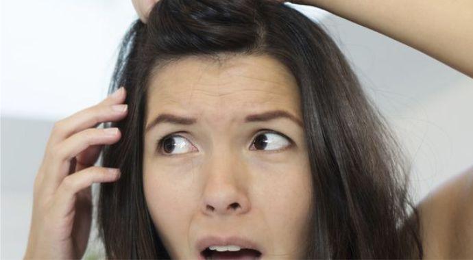 Como se livrar dos cabelos brancos