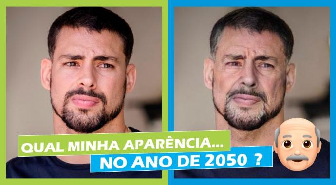 Qual seria sua aparência em 2050