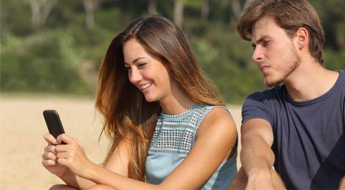 Como você lida com o ciúme em um relacionamento?